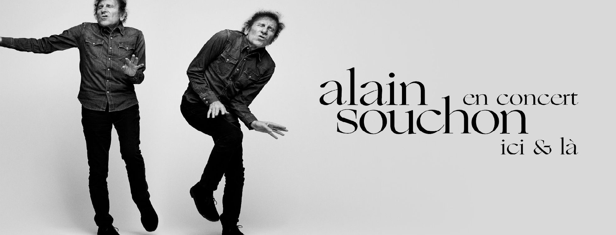 dome de paris : ALAIN SOUCHON