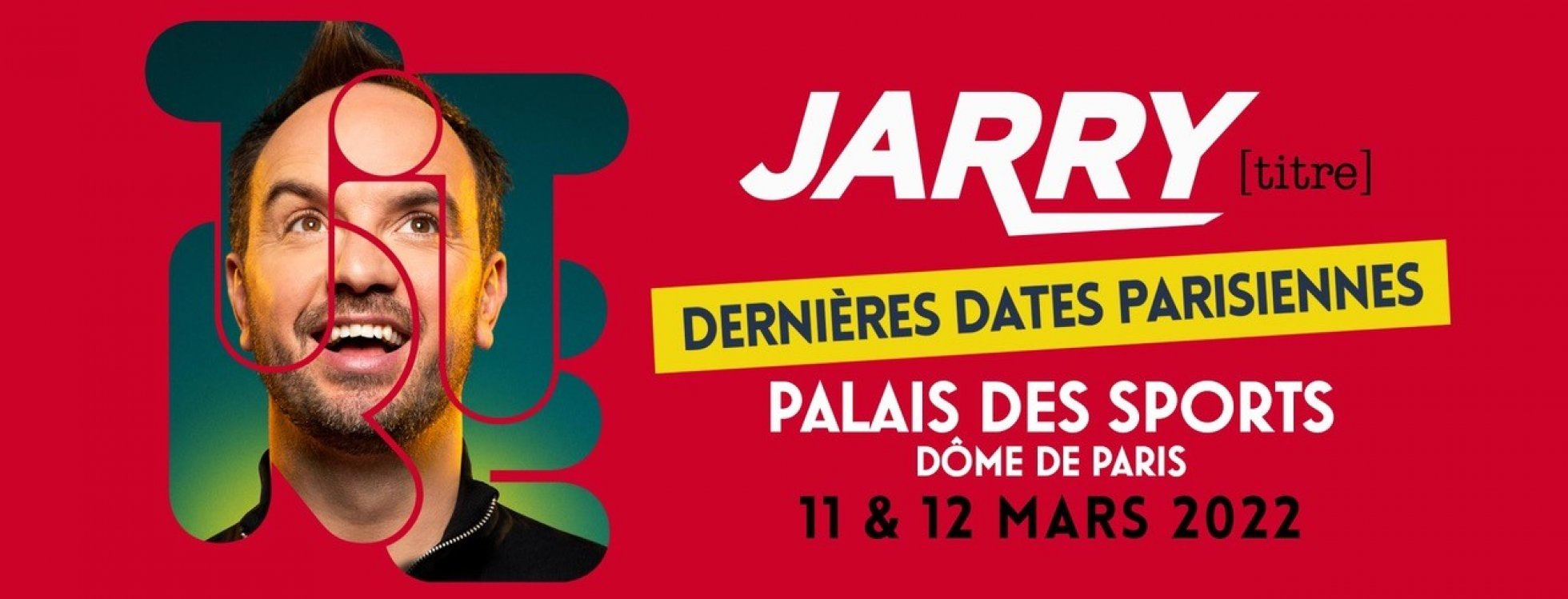 dome de paris : JARRY