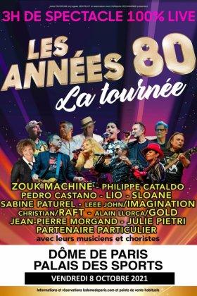 LES ANNEES 80