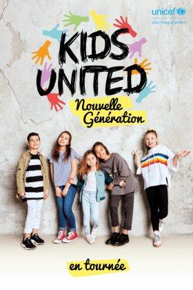 KIDS UNITEDS