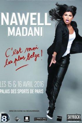 Nawel Madani